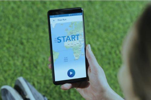 Pocari Sweat Berhasil Menjangkau Konsumen lewat Aplikasi Mobile Born to Sweat yang Mendukung Marketing Campaign