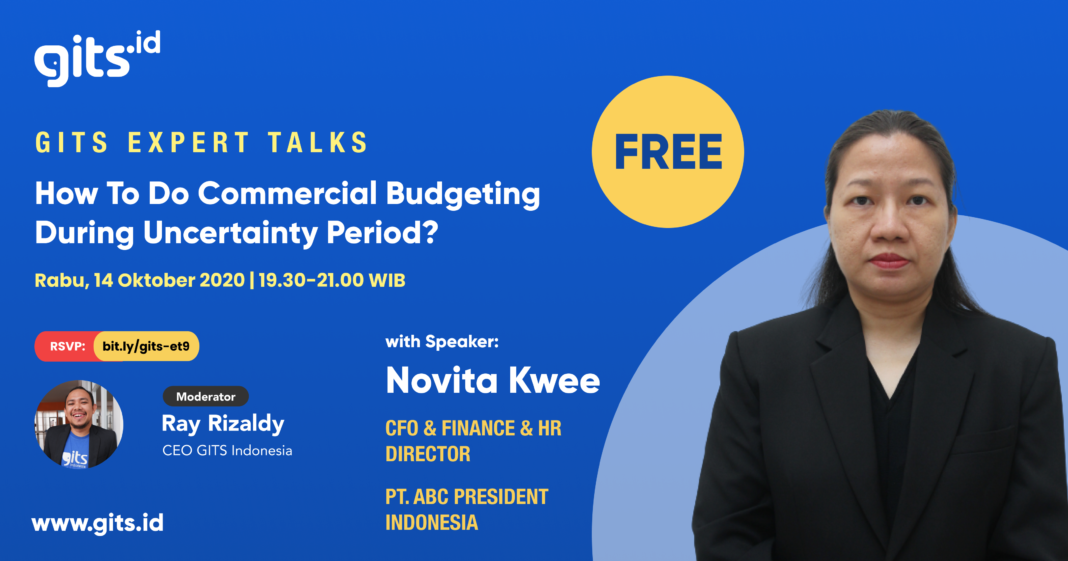 commercial finance financial budget budgeting