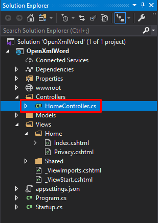 software developer indonesia controller project visual studio code microsoft