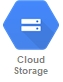 google cloud platform icon storage