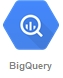 google cloud platform icon bigquery big data