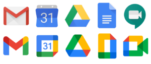 manfaat g suite fasilitas google workspace harga logo