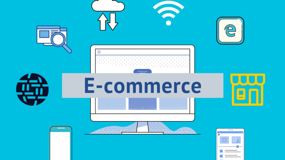 Contoh Aplikasi E-commerce Website jasa pembuatan indonesia harga murah terbaik