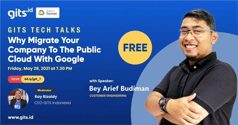 benefit migrate to public cloud google partner indonesia