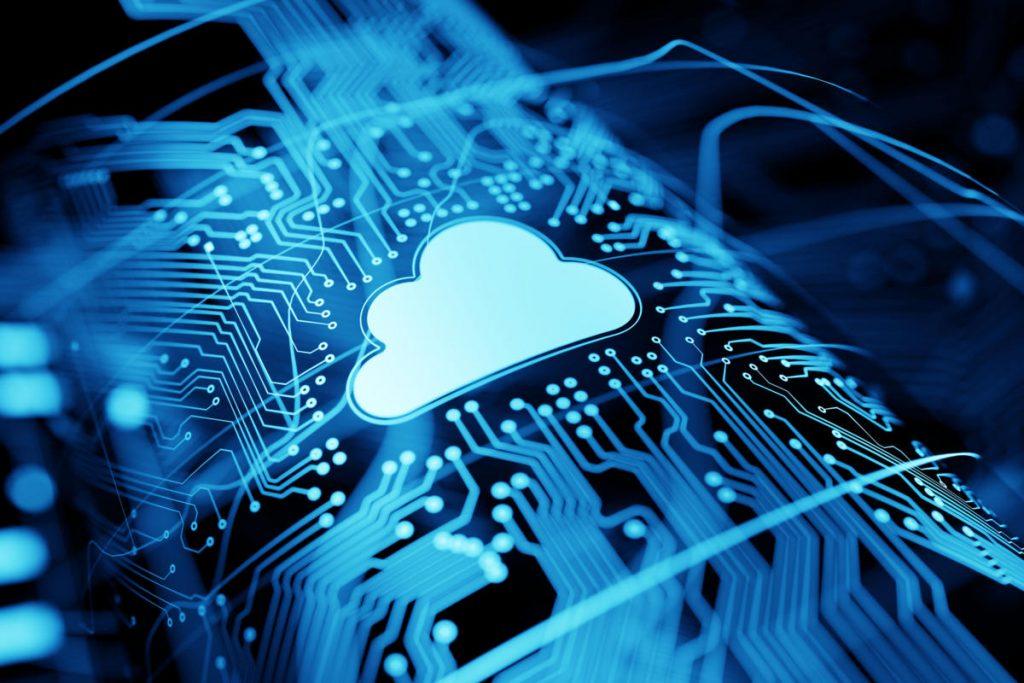 cloud networking cloud-based