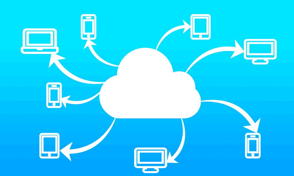public cloud hosting service private hybrid
