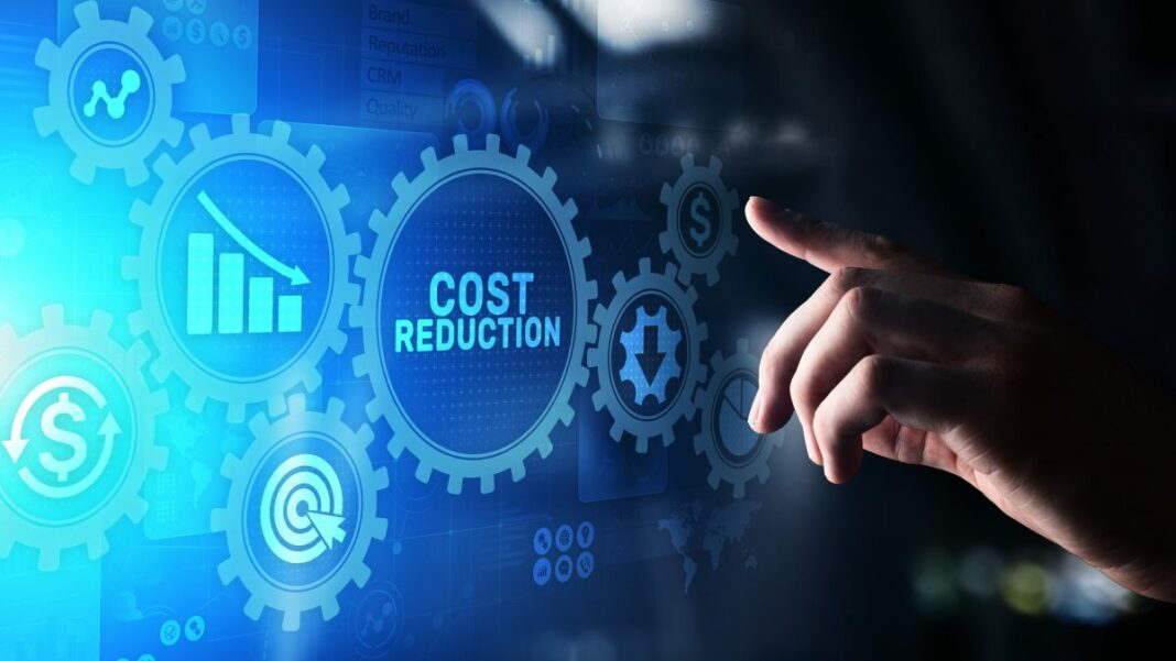 it cost reduction strategy cloud