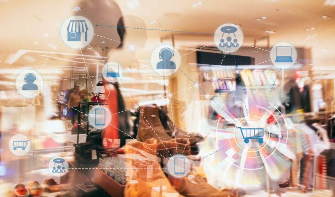 customer centric data driven retail industry solution strategy